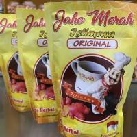 JAHE MERAH original
