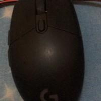 Mouse Logitech g102 prodigy