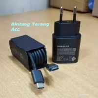 Charger Samsung S20 Ultra / S20 Plus Type-C To Type-C 25W Original