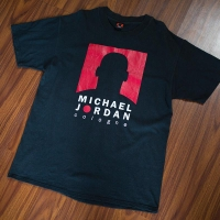 MICHAE JORDAN COLOGNE T-SHIRT