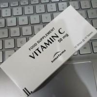 Suplemen Makanan Vitamin C