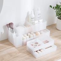 Kotak Penyimpanan Meja Laci Organiser