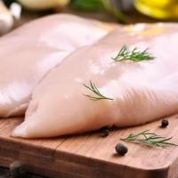 SayurHD daging segar ayam fillet dada fresh 1pcs