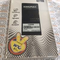 Ssd kingmax 120gb sata III