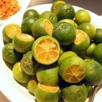 SayurHD buah segar jeruk sonkit / kasturi 100gr