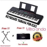 Keyboard yamaha PSR E 263