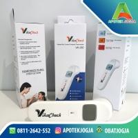 Termometer Infrared Non Kontak Forehead Thermometer Vika Check - GARAN