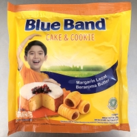 Blue Band Cake & Cookie 200 gr / Mentega blueband cake and cookies