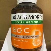 BLACKMORES BIO C 1000 VITAMIN C + BIOFLAVONOIDS 120TABLETS / READYSTOK