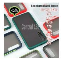 Phone soft Case samsung a01 m10 m30s a70 a70s a750 a7 2018 j7 j7pro a2