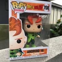 Android 16 - Dragon ball Z Funko POP!