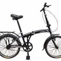 Sepeda Lipat Anak Dan Dewasa Odessy 20