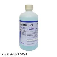 OneMed Aseptic Gel 500ml Refill / One Med Hand Sanitizer / Antiseptik