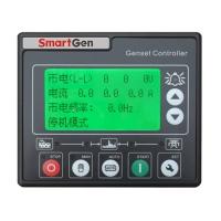 Modul genset Smartgen HGM 420 genset controller