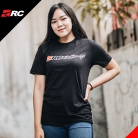 T Shirt RC Japan Black 2019
