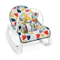 Fisher Price Bouncer Newborn Toddler Rocker Portable
