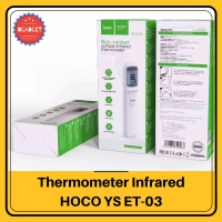 Thermometer Infrared Hoco YS-ET03
