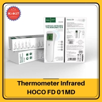 Thermometer Infrared Hoco FD-01MD