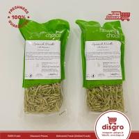 Healthy Choice Spinach Noodle 200 gr HC mie bayam mi healthychoice 200