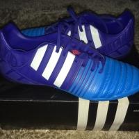 Adidas Futsal shoes Nitrocharge 3.0 ORI / size US 9,5 / 43,5