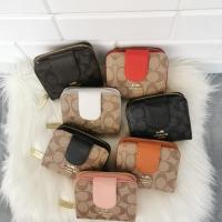 Dompet Coch free Box premium quality dompet wanita dompet cewek