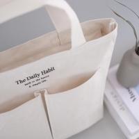 TDH Basic daily tote bag