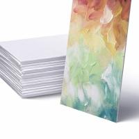Kanvas Lukis Triplek 20 x 30 cm