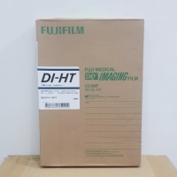 Fuji medical x ray film ronsen DIHT 26x36 / Kertas film rontgen DI-HT