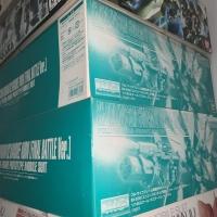 P.Bandai MG 1/100 Unicorn Gundam Banshee Norn Final Battle ver green