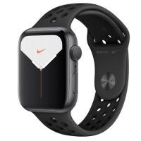 Apple watch series 5 44mm nike garansi resmi