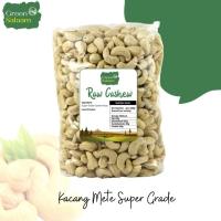 Digital Salam Media Kacang Mete Mentah Grade Super Salaam green 1kg