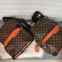 Tas Ransel LV Premium Quality tas tansel tas kuliah pria & wanita