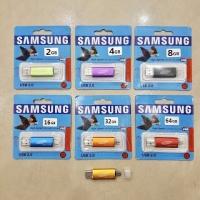 Flashdisk OTG Samsung Micro USB 64GB   USB OTG   Flashdisk OTG Samsung
