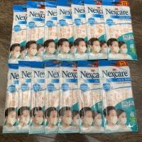 Masker Nexcare 3M kids 3+1