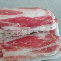 Daging U.S Shortplate beef Premium