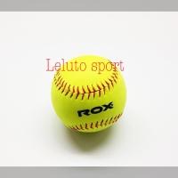 BASEBALL BALL CALF LEATHER- BOLA BASE BALL KULIT