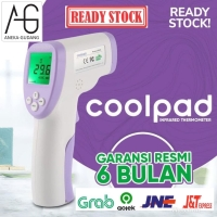 thermometer infrared/termometer gun /coolpad