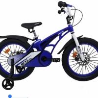Sepeda Anak BMX United 16 Nexi Lite Alloy Ban Besar