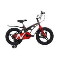 Sepeda Anak BMX United Nexi BOLD 16 Alloy Velg Racing Ban Besar