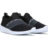 ADIDAS RUNNING Cloudfoam Refine Adapt Shoes Wanita Black DB1339