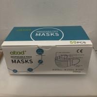 GRATIS!!! Beli 1 Box masker bedah medis 3PLY GRATIS 5 Pengait Masker!!