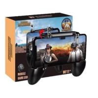 Gamepad W11 + ALL IN ONE - Gamepad Joystick Controller PUBG L1 R1