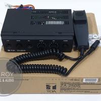Amplifier ZA-250S TOA 25 watt Original