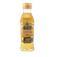 Filippo Berio Pure Olive Oil Minyak Zaitun Murni Filipo Berio 250 ml