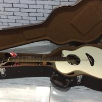 Gitar Yamaha Apx 500ii + Hardcase