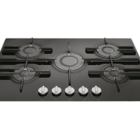 Ariston Built in Direct Flame Gas Hob 75cm FTGHG751D/A/LPG