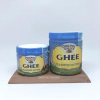 Ghee Organic Valley Clarified Butter