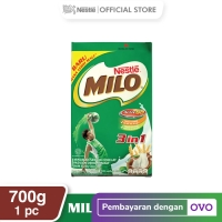 MILO ACTIV-GO 3 IN 1 Polybag (20x35g)