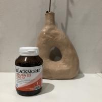 Blackmores Vitamin D Vit D3 1000 IU 200 caps Aussie