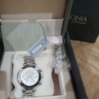 Preloved Bonia watch BN 904-2317C.